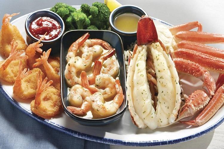 Plano TX seafood restaurants